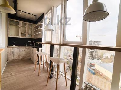 2-комнатная квартира, 50 м², 8/25 этаж посуточно, Розыбакиева 247 за 16 000 〒 в Алматы, Бостандыкский р-н — фото 7