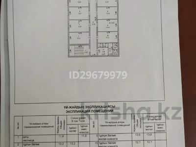 24-комнатный дом, 474 м², Ануара Алимжанова 55А — Сакена Сейфуллина за 50 млн 〒 в Нур-Султане (Астане), р-н Байконур