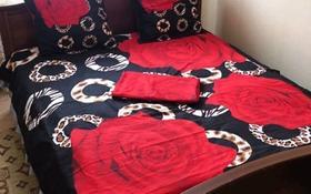 1-комнатная квартира, 32 м², 2/5 этаж по часам, Аль-Фараби 96 — 1 Мая за 1 000 〒 в Костанае
