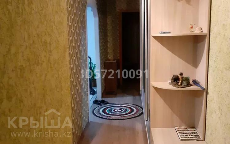 2-комнатная квартира, 56 м², 5/5 этаж, улица Челюскинцев 49 за 13 млн 〒 в Семее