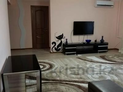 3-комнатная квартира, 90 м², 8/10 этаж посуточно, проспект Шакарима 38 за 15 000 〒 в Семее — фото 3