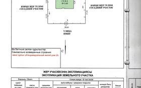 4-комнатный дом, 147 м², 7.3 сот., Алатауская трасса за 24.7 млн 〒 в Туздыбастау (Калинино)