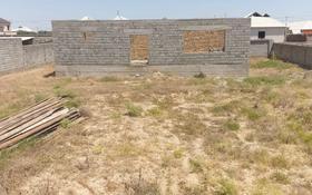 7-комнатный дом, 250 м², 10 сот., Жайык б/н за 10 млн 〒 в Туркестане