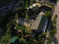 8-комнатный дом посуточно, 440 м², 30 сот.