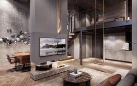 2-комнатная квартира, 103 м², 4/8 этаж, Сарыер за 57 млн 〒 в Стамбуле