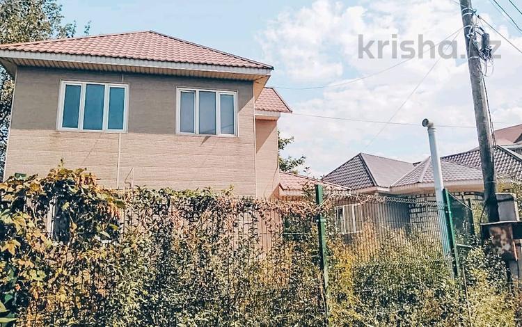 6-комнатный дом, 210 м², 5.5 сот., мкр Рахат, Жадыра 13 за 60 млн 〒 в Алматы, Наурызбайский р-н