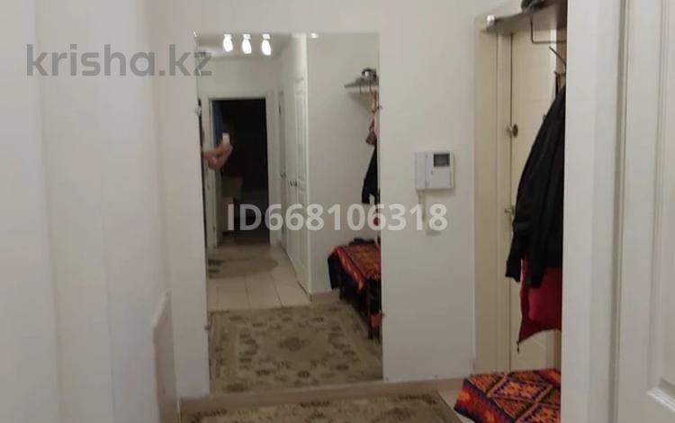 3-комнатная квартира, 82.5 м², 10/16 этаж, Аккент, Мкр. Аккент за 28 млн 〒 в Алматы, Алатауский р-н