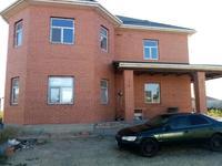 6-комнатный дом, 280 м², 20 сот., Мухан Турганбаев б/н за 32 млн 〒 в