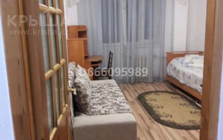 3-комнатная квартира, 87 м², 16/17 этаж, Кюйши Дины 31 за 32 млн 〒 в Нур-Султане (Астане), р-н Байконур