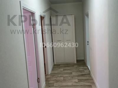 2-комнатная квартира, 64.1 м², 2/6 этаж, 16-й мкр 91 за 18 млн 〒 в Актау, 16-й мкр
