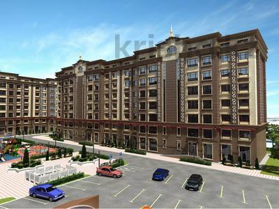 3-комнатная квартира, 95.1 м², 6/7 этаж, 19-й мкр за ~ 11.4 млн 〒 в Мангистауской обл. — фото 2