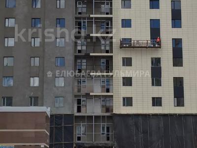 2-комнатная квартира, 78.23 м², 6/10 этаж, Ахмета Байтурсынова — Темирбека Жургенова за 19.7 млн 〒 в Нур-Султане (Астана), Алматы р-н — фото 5