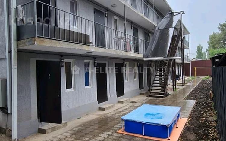 общежитие,гостиница,хостел за 195.8 млн 〒 в Алматы, Жетысуский р-н