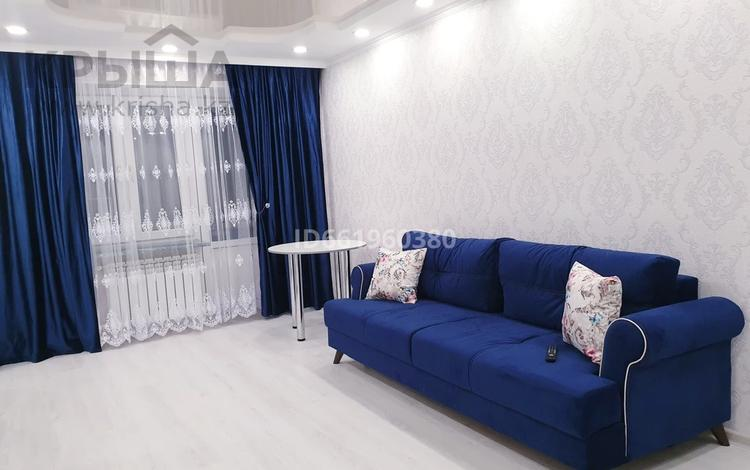 3-комнатная квартира, 58 м², 2/5 этаж, Казыбек би 120 — Абая за 17 млн 〒 в Таразе