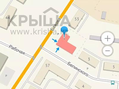 Здание, площадью 573 м², Белинского 1 — Бажова за 100 млн 〒 в Усть-Каменогорске — фото 6