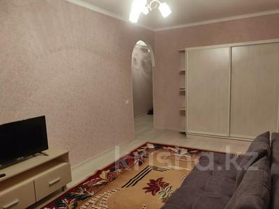 1-комнатная квартира, 35.4 м², 2/12 этаж помесячно, Е-102 11/1 за 100 000 〒 в Нур-Султане (Астана), Есиль р-н — фото 2