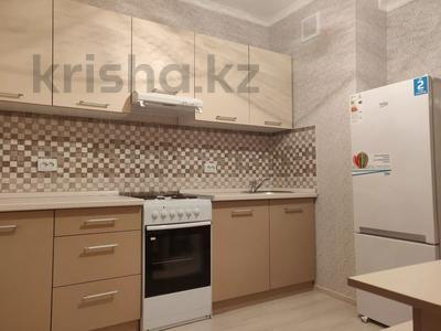 1-комнатная квартира, 35.4 м², 2/12 этаж помесячно, Е-102 11/1 за 100 000 〒 в Нур-Султане (Астана), Есиль р-н — фото 4