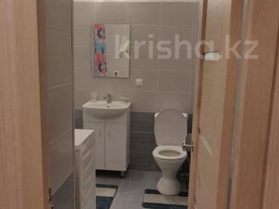 1-комнатная квартира, 35.4 м², 2/12 этаж помесячно, Е-102 11/1 за 100 000 〒 в Нур-Султане (Астана), Есиль р-н — фото 5