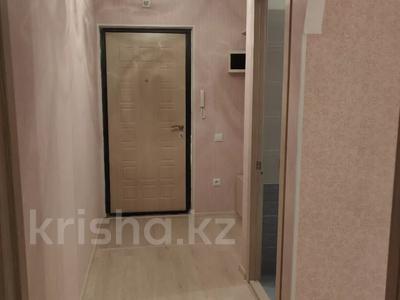 1-комнатная квартира, 35.4 м², 2/12 этаж помесячно, Е-102 11/1 за 100 000 〒 в Нур-Султане (Астана), Есиль р-н — фото 8