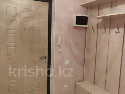 1-комнатная квартира, 35.4 м², 2/12 этаж помесячно, Е-102 11/1 за 100 000 〒 в Нур-Султане (Астана), Есиль р-н — фото 9