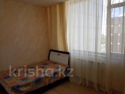 4-комнатная квартира, 128 м², 6 этаж помесячно, Байтурсынова 1 за 350 000 〒 в Нур-Султане (Астана), Алматы р-н — фото 11