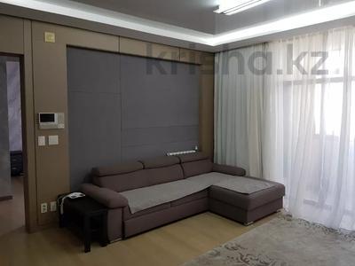 4-комнатная квартира, 128 м², 6 этаж помесячно, Байтурсынова 1 за 350 000 〒 в Нур-Султане (Астана), Алматы р-н — фото 2