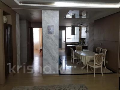 4-комнатная квартира, 128 м², 6 этаж помесячно, Байтурсынова 1 за 350 000 〒 в Нур-Султане (Астана), Алматы р-н — фото 3