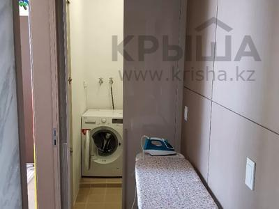 4-комнатная квартира, 128 м², 6 этаж помесячно, Байтурсынова 1 за 350 000 〒 в Нур-Султане (Астана), Алматы р-н — фото 9