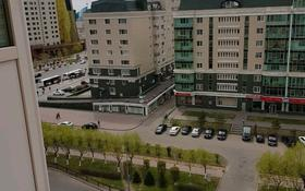 3-комнатная квартира, 106 м², 8/8 этаж посуточно, Кунаева 35 — Мангилик Ел за 10 000 〒 в Нур-Султане (Астана), Есиль р-н