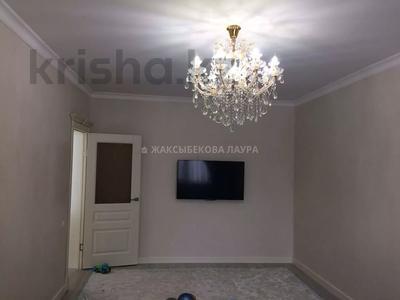 2-комнатная квартира, 68 м², 4/9 этаж, мкр Нуркент (Алгабас-1) за 23.5 млн 〒 в Алматы, Алатауский р-н — фото 2
