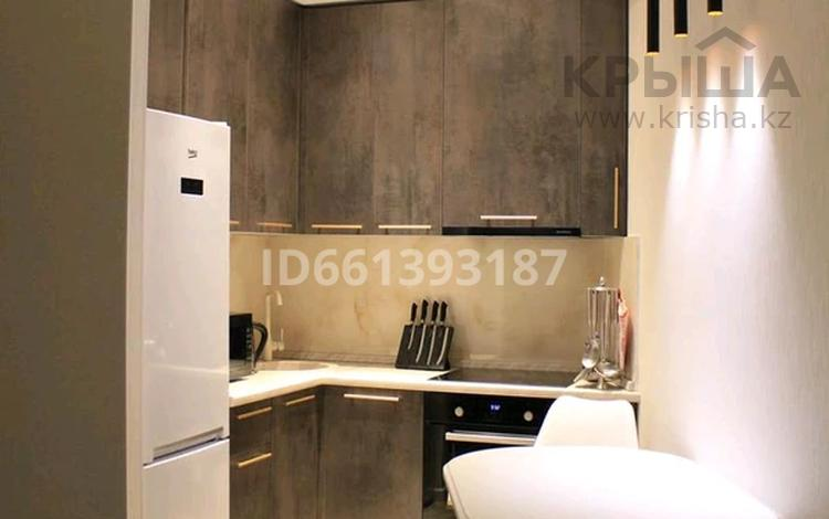 2-комнатная квартира, 52 м², 7/12 этаж, Бегалина 7 — Толе би за 32.5 млн 〒 в Алматы, Медеуский р-н