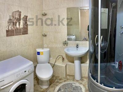 1-комнатная квартира, 50 м², 4/12 этаж посуточно, Егизбаева 7/8 за 13 000 〒 в Алматы, Бостандыкский р-н