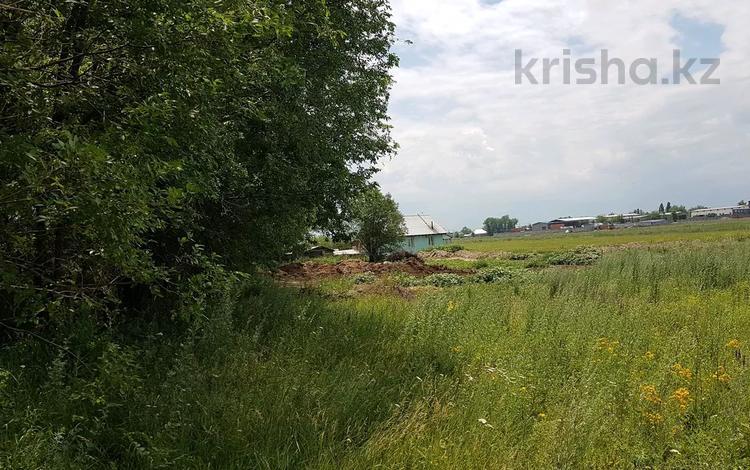 Участок 6 соток, Кирпичная за 1.5 млн 〒 в Коксай (пути Ильича)