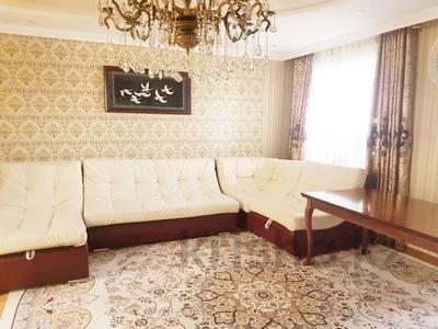 4-комнатная квартира, 164 м², 7/9 этаж, Шокана Валиханова 9/1 — Кенесары за 42 млн 〒 в Нур-Султане (Астана), Сарыаркинский р-н — фото 6