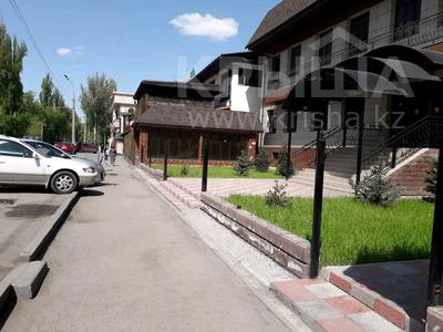 Здание, проспект Сакена Сейфуллина — Акан Серы площадью 700 м² за 1.7 млн 〒 в Алматы, Турксибский р-н — фото 47