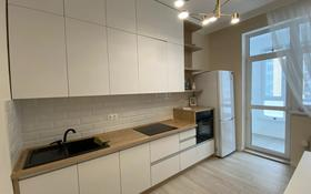 2-комнатная квартира, 75 м², 3/6 этаж помесячно, Алихан Бокейхан 38 за 220 000 〒 в Нур-Султане (Астана), Есиль р-н