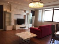 5-комнатная квартира, 250 м², 18 этаж помесячно