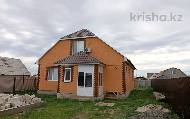 4-комнатный дом, 180 м², 6 сот., 13 микрорайон за 31 млн 〒 в Аксае
