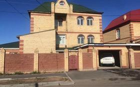 6-комнатный дом, 522 м², 13 сот., Түлкібас 53 за ~ 111.1 млн 〒 в Нур-Султане (Астана), Алматы р-н