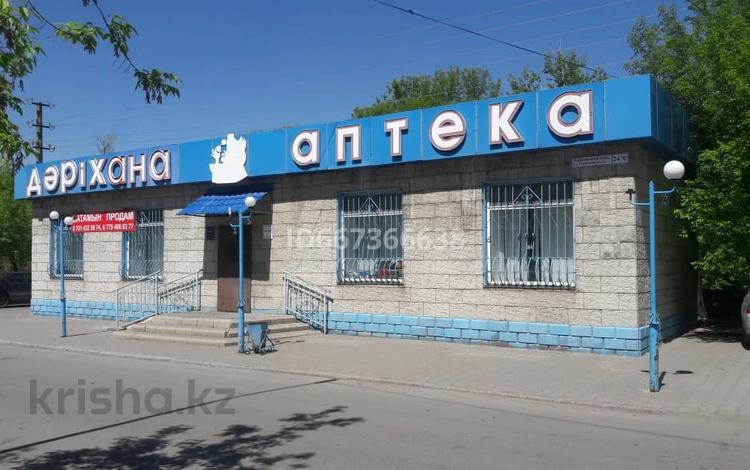 Здание, площадью 84.3 м², Чайковского 24А за 19.5 млн 〒 в Темиртау