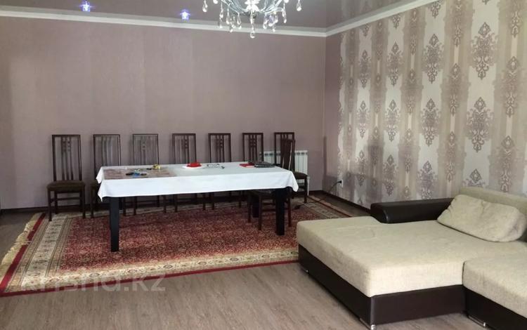 5-комнатный дом, 200 м², 10 сот., Саттилик за 18 млн 〒 в Курайлах