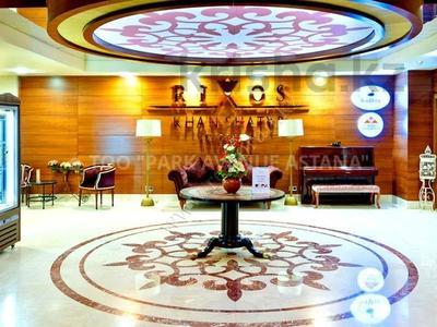 4-комнатная квартира, 159 м², 4/25 этаж помесячно, проспект Туран 37/9 за 800 000 〒 в Нур-Султане (Астана) — фото 11
