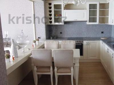 4-комнатная квартира, 159 м², 4/25 этаж помесячно, проспект Туран 37/9 за 800 000 〒 в Нур-Султане (Астана) — фото 5
