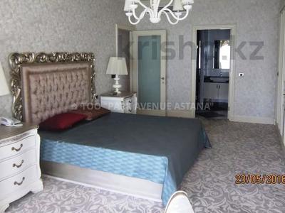 4-комнатная квартира, 159 м², 4/25 этаж помесячно, проспект Туран 37/9 за 800 000 〒 в Нур-Султане (Астана) — фото 7