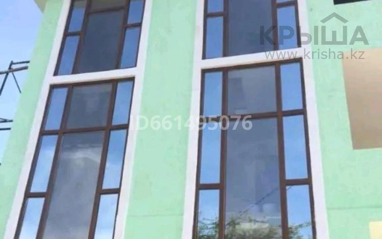 8-комнатный дом, 280 м², 8 сот., мкр Ремизовка, Аскартау 3 Б — Коктем за 98 млн 〒 в Алматы, Бостандыкский р-н