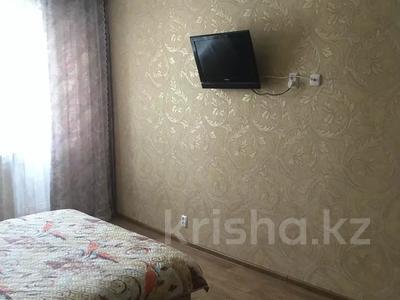1-комнатная квартира, 36 м², 3/5 этаж посуточно, Бектурова 71 за 3 500 〒 в Павлодаре — фото 2
