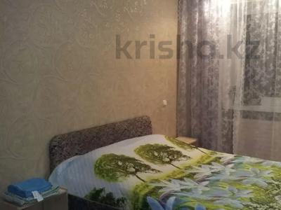 1-комнатная квартира, 36 м², 3/5 этаж посуточно, Бектурова 71 за 3 500 〒 в Павлодаре — фото 4