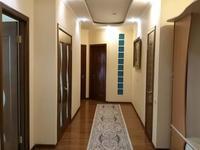 2-комнатная квартира, 82 м², 14/15 этаж посуточно, Хусаинова 225 — Розыбакиева за 12 000 〒 в Алматы, Бостандыкский р-н