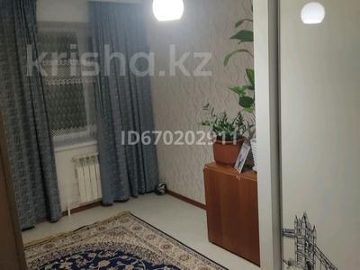 2-комнатная квартира, 45.7 м², 1/3 этаж, Нур Актобе, Нур Актобе 1 мкр 57 к за 9.5 млн 〒