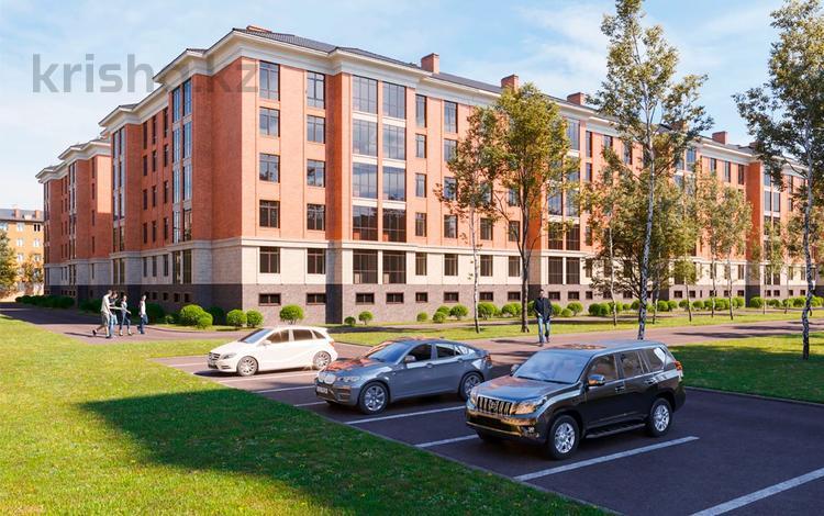 2-комнатная квартира, 63.8 м², 4/5 этаж, Таттимбета 16/1 за ~ 16.6 млн 〒 в Караганде, Казыбек би р-н